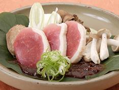 陶板焼 (夏用)